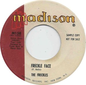 FRECKLES - 61 B