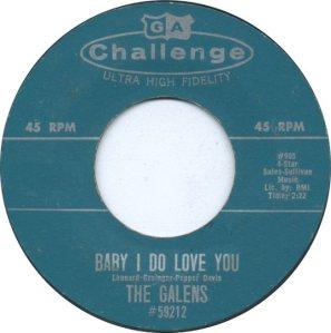 GALENS - 63 A