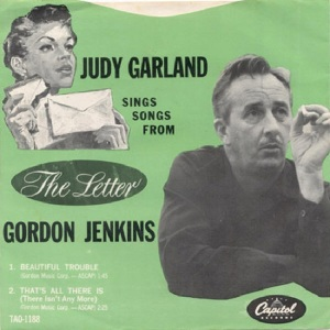 GARLAND JUDY 59 A1
