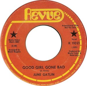 GATLIN JUNE 68 A