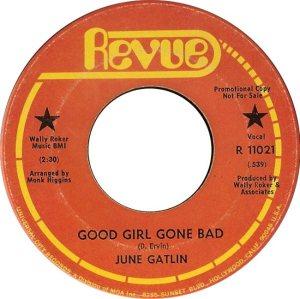 GATLIN JUNE 68 A