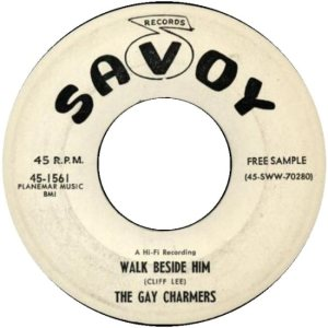 GAY CHARMERS - 59 A