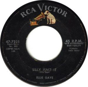 GAYE ELLIE 58 B