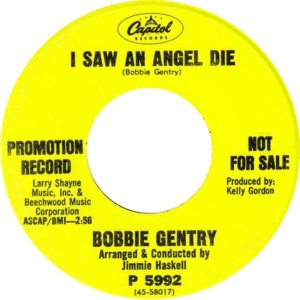 GENTRY BOBBIE 67 C