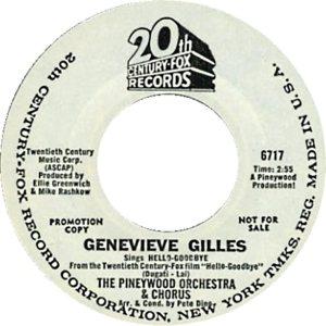 GILLES G 70 B