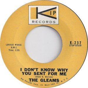 GLEAMS - 61 KIP B