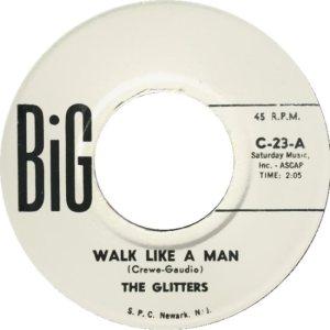 GLITTERS - 63 A