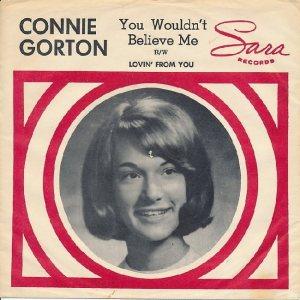 GORTON CONNIE - 65 A