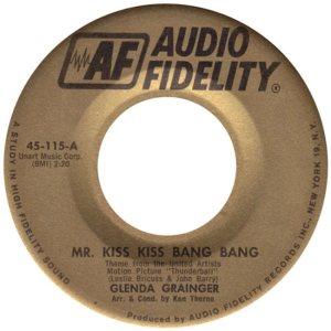 GRAINGER GLENDA 65 b