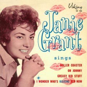 GRANT JANIE 62 NZ