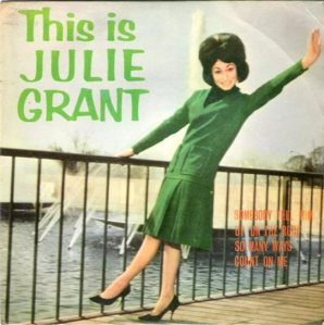 GRANT JULIE 63 UK