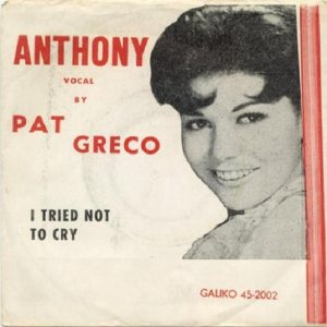 GRECO PAT 60S A