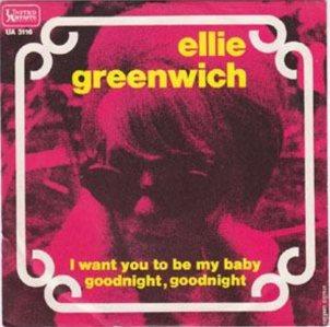GREENWICH ELLIE - 67 ITALY