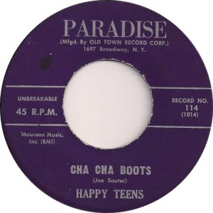 HAPPY TEENS - 60 A