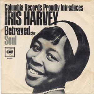 HARVEY IRIS - 66 A