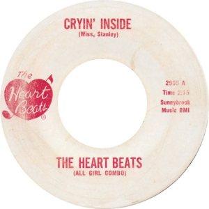 HEART BEATS - 69 A