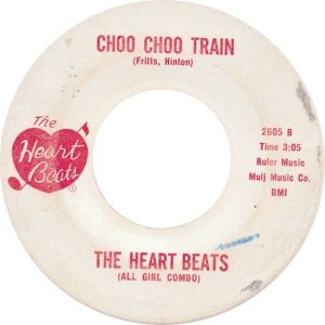 HEART BEATS - 69 B