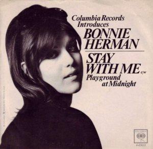 HERMAN BONNIE - 66 A