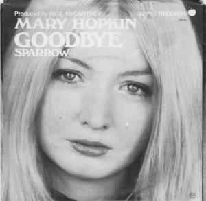 HOPKIN MARY 69 A