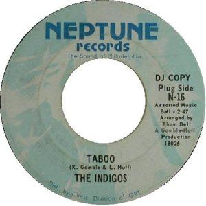 INDIGOS - 69 B