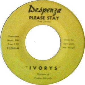 IVOREYS - 66 A