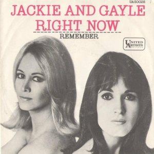 JACKIE GAYLE - 66 A