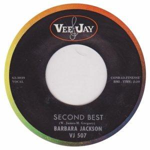 JACKSON BARBARA 63 A