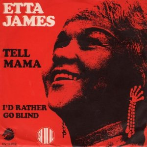 JAMES ETTA 68 GER