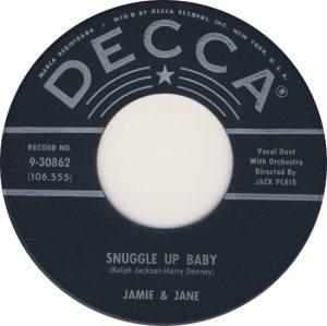 JAMIE & JANE 59 A