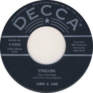 JAMIE & JANE 59 B