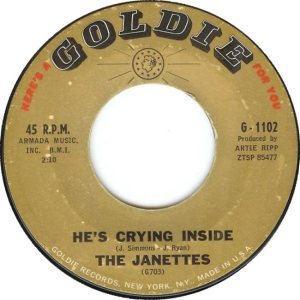 JANETTES - 62 A