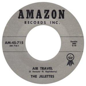 JILLETTES - 63 A