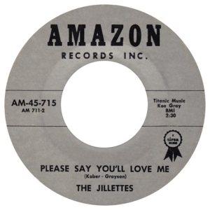 JILLETTES - 63 B