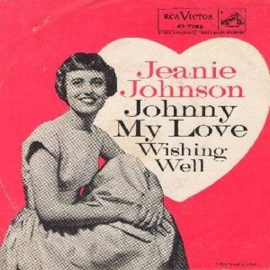 JOHNSON JEANNIE - 60 A