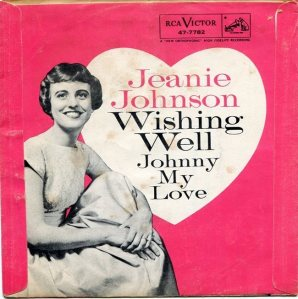 JOHNSON JEANNIE - 60 B