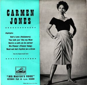 JONES CARMEN 56 UK