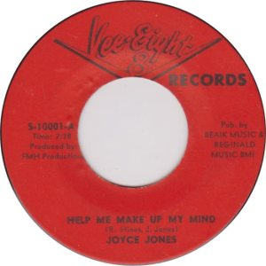 JONES JOYCE 69 AA