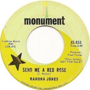 JONES RAMONA 64 B