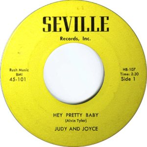 JUDY JOYCE SEVILLE - 59 A