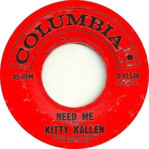 KALLEN KITTY 59 A