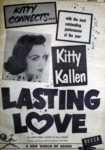 Kallen, Kity - 07-57 - Lasting Love