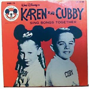 KAREN & CUBBY - 62 A