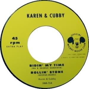 KAREN & CUBBY - 62 C