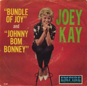 KAY JOEY - 60S A
