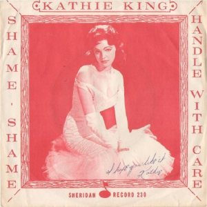 KING KATHIE - 63 A