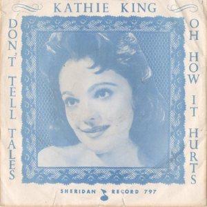 KING KATHIE - 64 AA