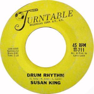 KING SUSAN - 65 A