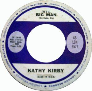 KIRBY KATHY - 62 a