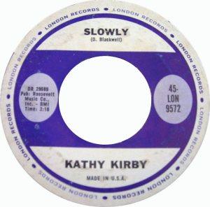 KIRBY KATHY - 62 b