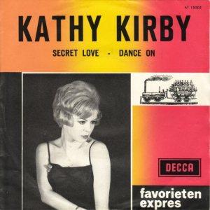 KIRBY KATHY - 64 GER